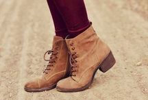 Boots...