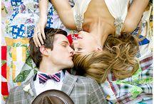 Wedding Ideas / by Jodi Pacioni
