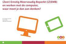 ICT en EMB