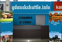 Gdansk Shuttle Gdansk Airport