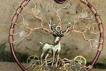 Strom života a Lapače snů