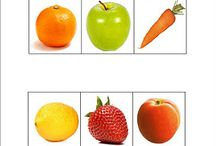 Ovoce a zelanina