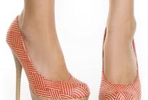 Shoes / Chaussures de rêve ! /// Dream shoes!