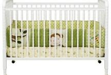 Nursery / by Jennifer Whitman