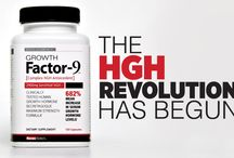 Growth Factor 9 Reviews
