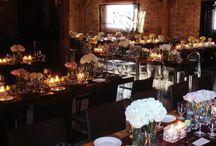 Venue: Arta Gallery and Archeo Restaurant / by Mireille Giroux