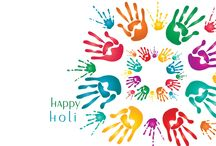 HOLIDAY ● HOLI