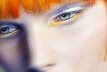 Concept : Color Wigs