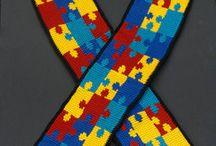 Crochet & Knit- Hats & Scarves