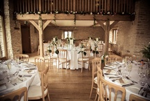 Wedding Venue - Kingscote Barn / Wedding Venue - Kingscote Barn