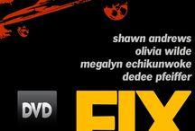 Fix - A film by Tao Ruspoli / A film starring Shawn Andrews, Olivia Wilde, Megalyn Echikunwoke, Tao Ruspoli and Dedee Pfeiffer A LAFCO and Mangusta Production. http://fixthemovie.com