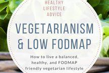 Vegan Low FODMAP