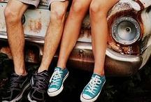 Love-Legs / by Eleanor Doyle