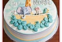 Cakes / by Jennifer Kasee