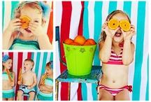 Summer Photos  / by Melissa Rutledge Megargee