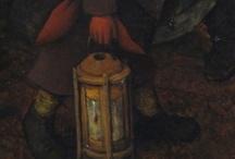 Lanterne - Medieval Lanterns