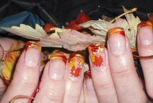 Nails - FALL & THANKSGIVING