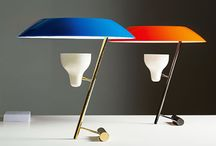 Modern Table Lights / Best modern designs for table and desk lights