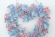 Fabric projects / by Vickie's Photography