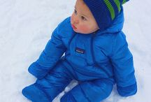 kids snow gear
