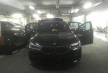 BMW / Blind Spot Monitor For BMW Car