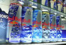 my 473ml Red Bull U.S Camo Set