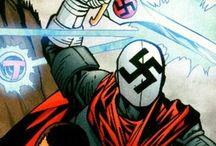 Capitan Swastika