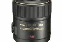 Photography equipment wish list
