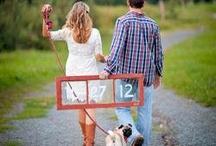 Wedding Inspiration / weddings / by Joanna Wolf