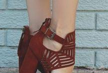 Calçados | sandália