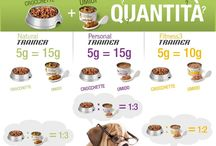 Info Pet / News about Trainer's products and informations about nutrition