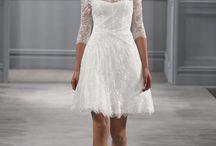 Idées robes de mariage