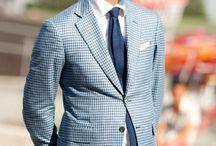 Moda Hombre / Sugerencia de moda para caballeros