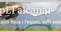 pepEFalcanar / compartir materiales y opiniones sobre EF, deporte, salud ...