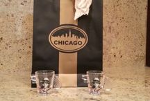 Chicago Visit / by Silver Grayson