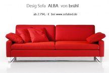 brühl / Relax-Sofas von brühl
