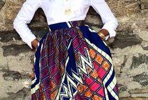 Thuli's fashion