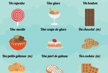 Aprendendo Francês ♥