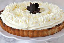 Pie / by Kelly Michelle