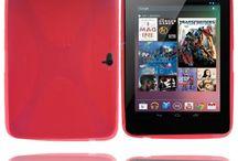Google Nexus 10 Deksler
