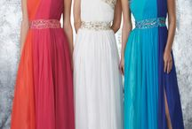 Shimmer Prom Dresses we are awaiting!