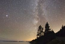 Maine (favorite place)