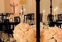 Wedding Ideas / by Cassie Hyser