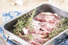 MEAT / Fleischeslust, Fleischgenuss