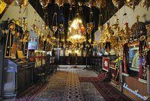 Ιερά Μονή Παναγίας Ελώνης