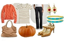 Fashion Ideas / by Laura George