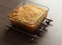 Koolhydraatarme Oven gerechten
