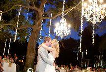 Weddings / by Chayse Jaspering