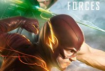 The Flash And The Arrow