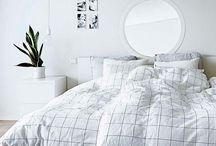 Dormitorios: Minimalista